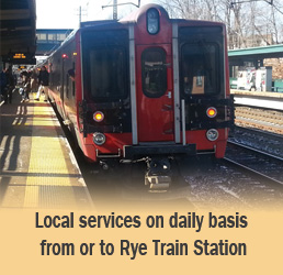 Rye Metro Cab And Express Airport Service